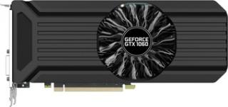Видеокарта 3072Mb GTX Palit 1060