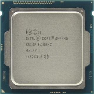 Процессор s.1150 Intel Core i5-4440